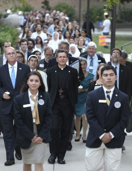 The Courage to Hope - Sant'Egidio in USA