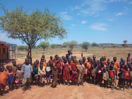 afrika hungersnot aktuell