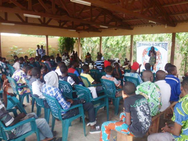 Cotonou incontrirusso incontri sito foto Reddit