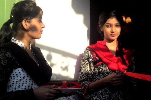 pakistani sito di incontri come terminare un messaggio del sito di incontri